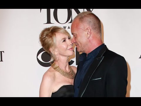 Our Revealing Interview With Trudie Styler   NewBeauty Exclusive