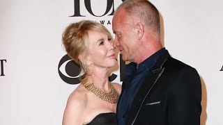 Our Revealing Interview With Trudie Styler | NewBeauty Exclusive