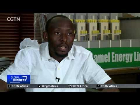 Clean energy sources increase power-generating capacity in Nigeria