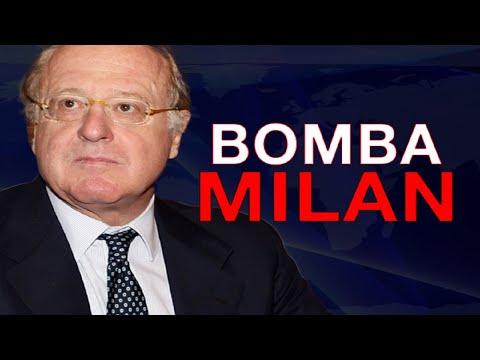 CALCIOMERCATO MILAN: ARRIVA IL COLPACCIO DA 45 MILIONI!