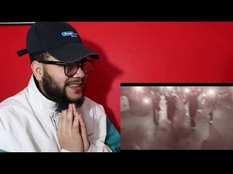116 - Man Up Anthem *EVERYONE IS TOGETHER!! REACTION & THOUGHTS | JAYVISIONS
