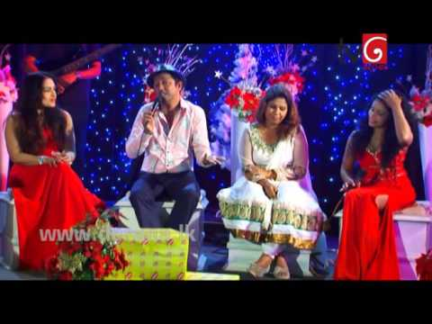 Tea Party with Vinu - 20th December 2015