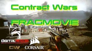 5 место из 9 [Конкурсная работа] Contract Wars Fragmovie by HH MrCase