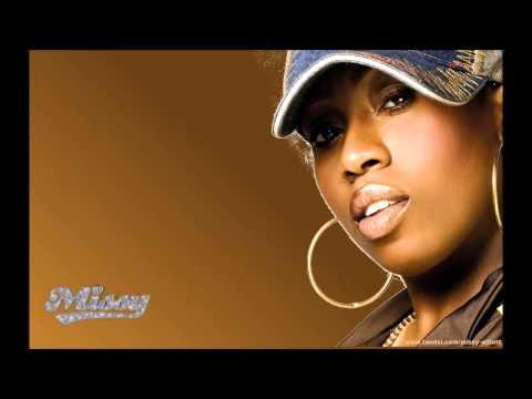 Missy Elliott - Get Ur Freak On (Instrumental)