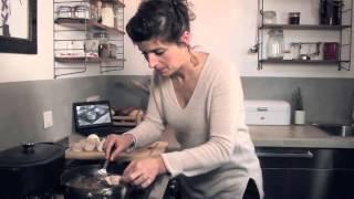 Découvrez notre Cours de Cuisine Live en ligne