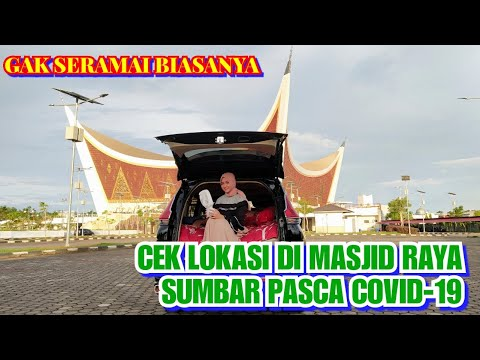 vlog-padang-#2-singgah-di-masjid-raya-sumbar,kondisi-terkini-pasca-covid-19