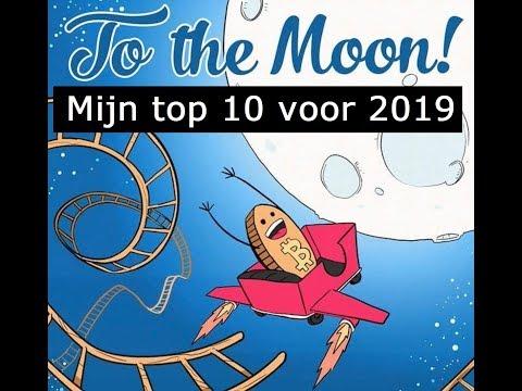 (202) Mijn top 10 voor 2019 thumbnail