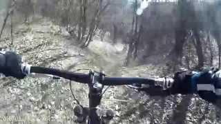 Downhill Dereto Stara Zagora