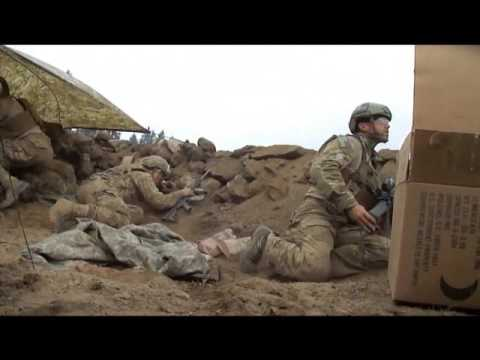 Us Army Infantry and Special Operation Forces Raw Combat Footage