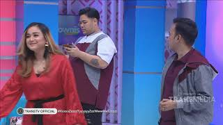 BROWNIS - Lucunya Ruben Niruin Goyangan Pletot Juwita Bahar  (29/7/19) Part 2