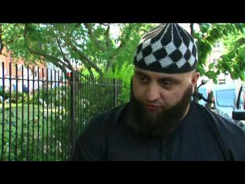 كيف يشعر المسلمون المقيمون في بريطانيا بعد حادث مسجد فينسبري؟