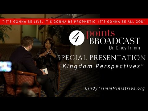 Kingdom Perspectives - A Conversation on the Kingdom!