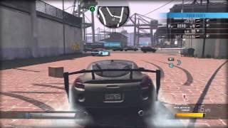 DRIVER | سلسلة العب مع المشتركين #1