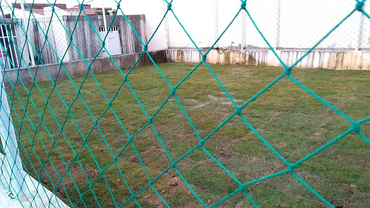 79e43fb007 Construção de campo Society para condomínio em Caucaia 02 - YouTube