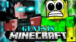 Minecraft Genesis