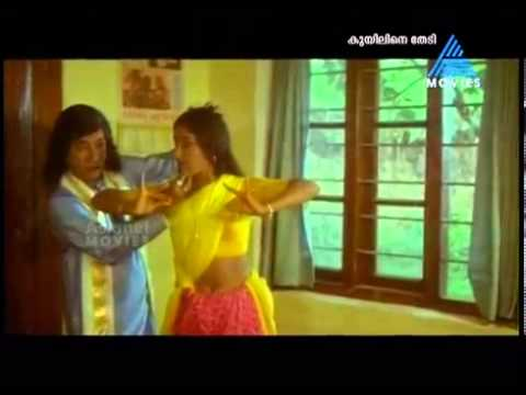 Malayalam Dance teacher pressing navel of his student . { Viewer Ratings : ★★★★★ } thumbnail
