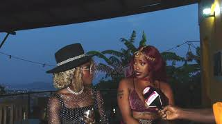 Karungi Sheebah cites respect as the most important ingredient in love /marriage