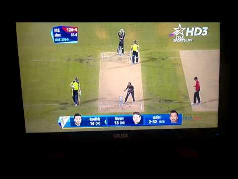Difference between hd and sd channels .