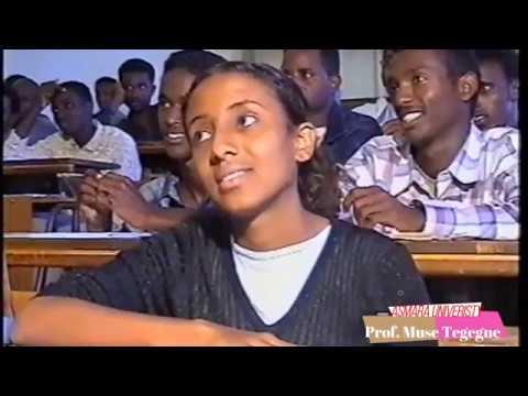 Asmara University last Batch Sociology of Change & Liberation from Eritrean Dictator P2