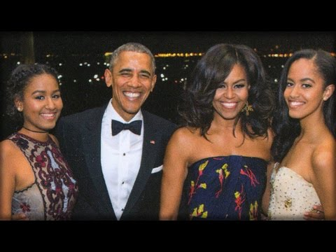 MILLIONS OF AMERICANS NOTICED OBAMA'S LAST...