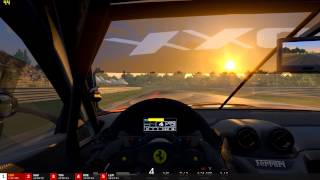 Assetto Corsa | PC Gameplay | GTX 970 | 1080p60 |