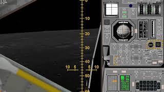Apollo 11 mission live Stream nassp orbiter 2016 lunar landing