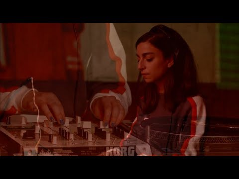 Shiva Feshareki NTS Live at Uniqlo Tate Lates