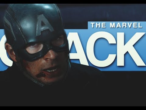 ► The Marvel Crack | Crack Vid