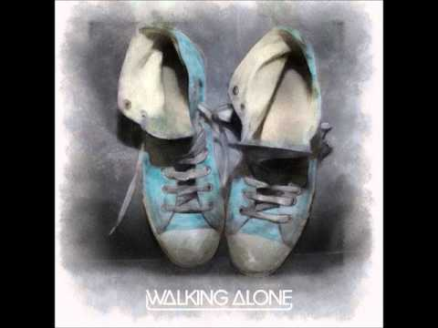 Walking Alone Original Mix  Dirty South & Those Usual Suspects feat Erik Hecht