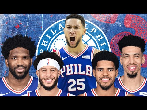 The Philadelphia 76ers are LEGIT! IT MAY BE TIME TO TRUST THE PROCESS AND HERE'S WHY