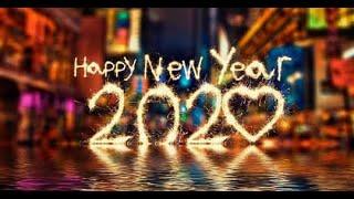 Happy New Year 2020 New English Song Dj Remix Dj Boss