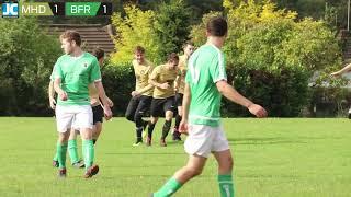 Mill Hill Dons vs Brook Farm Rovers