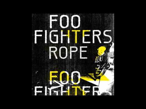 Foo Fighters - Rope Thumbnail image