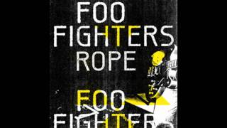 Foo Fighters - Rope
