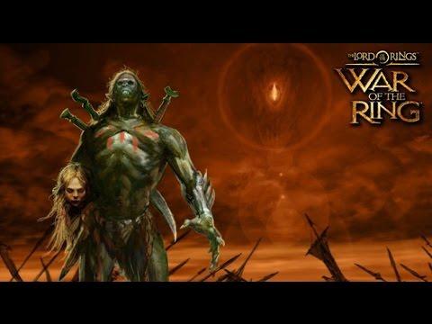 War of the Ring -Железные горы