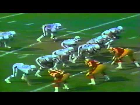 "1985: ""USFL The Big Plays"" on ESPN - Week 9 Game Highlights"