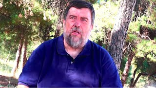 St. Paisios : A scary prophecy about Turkey