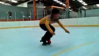 RollerBoy 2