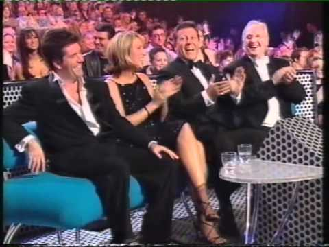 Pop Idol - Ant & Dec and the Judges
