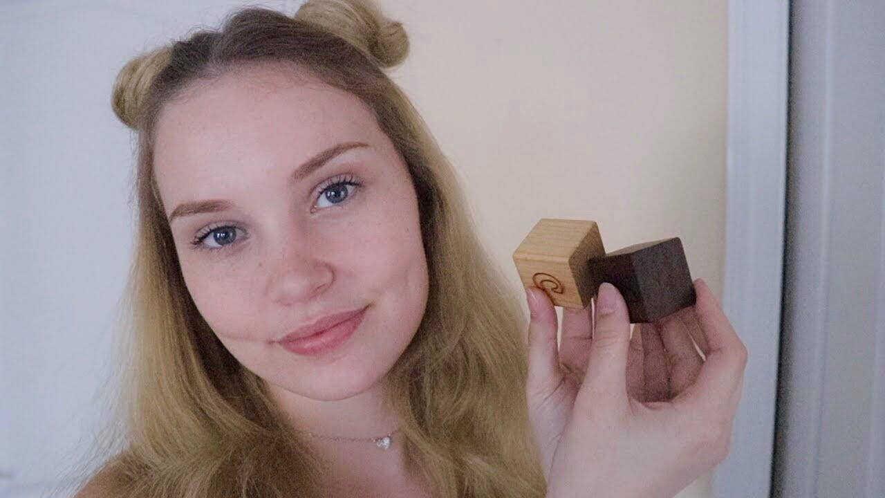 ASMR Most Loved Triggers ♥