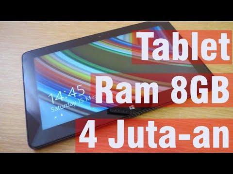 #Review Cek Kondisi DELL VENUE 11 PRO Core i5 Ram 8GB SSD 256GB Harga 4 Juta-an