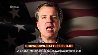 Battlefield 4: Showdown Live - Team USA