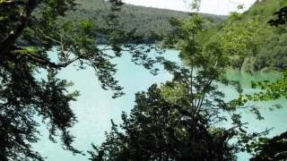 Lac de Vouglans et Tour du Meix.wmv