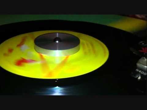 Anthony Powell - Ghetto Man