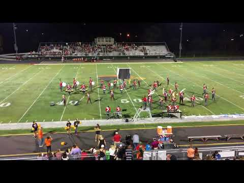 WH Band 2017-09-22 Wide Angle Game 5