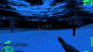 Playthrough Heavy Gear II, mission 3