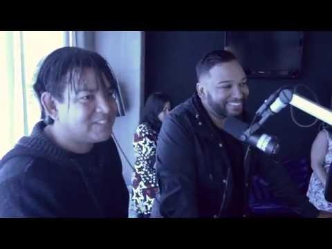 3T Reunion at Radio Decibel