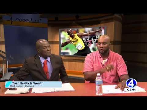 Your Health Is Wealth - Episode 1 - Dauer: 54 Minuten