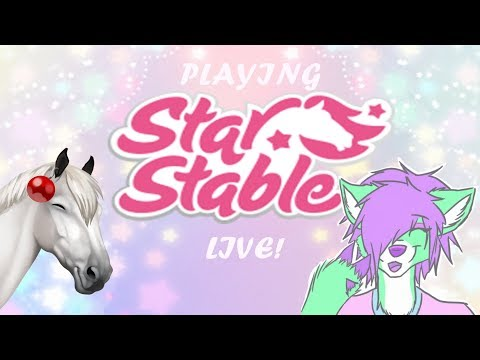 Star stable Test Stream