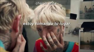 lil peep - nothing to u (sub español)